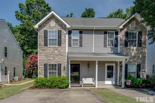 213 Woodson Drive, Clayton, NC 27527 (#2331490) :: Dogwood Properties