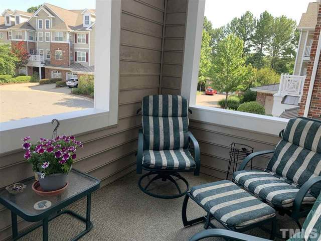 10400 Rosegate Court #207, Raleigh, NC 27617 (#2331501) :: Classic Carolina Realty