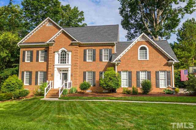 102 Windspring Court, Cary, NC 27518 (#2331512) :: Realty World Signature Properties
