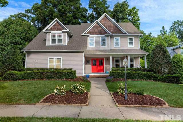 1812 Falls River Avenue, Raleigh, NC 27614 (#2331531) :: M&J Realty Group