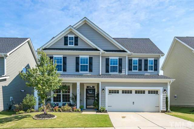 2036 Campana Drive, Raleigh, NC 27603 (MLS #2331542) :: The Oceanaire Realty