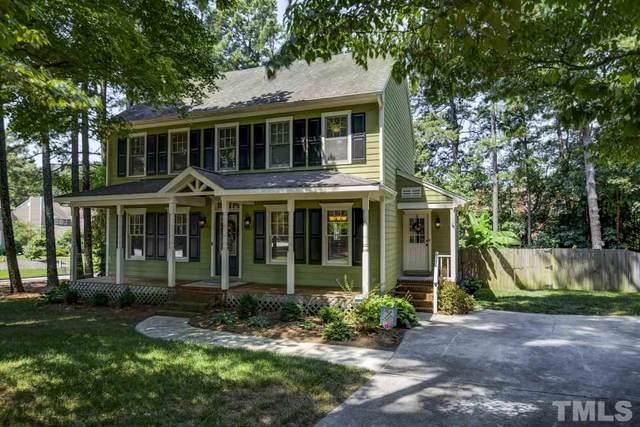 7201 Sawbuck Court, Raleigh, NC 27613 (#2331575) :: Dogwood Properties