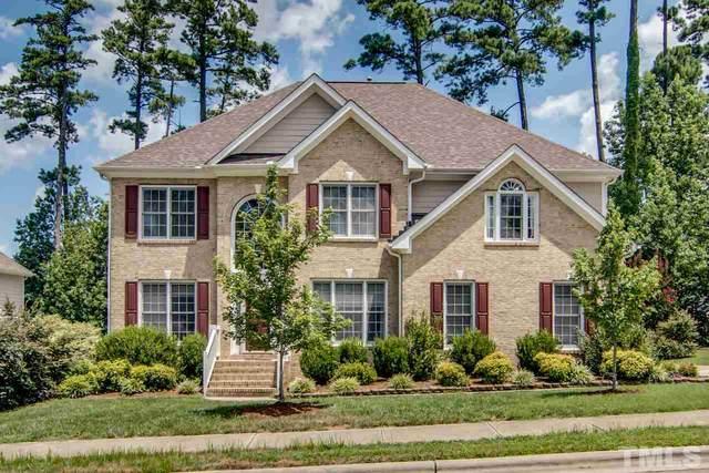 720 Wellingham Drive, Durham, NC 27713 (#2331579) :: Dogwood Properties