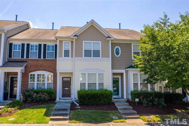 3611 Ramblewood Avenue, Durham, NC 27613 (#2331618) :: Realty World Signature Properties