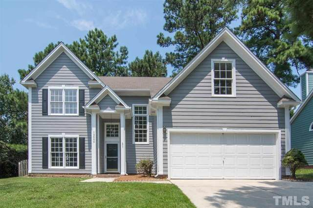 12505 Harcourt Drive, Raleigh, NC 27613 (#2331629) :: Dogwood Properties