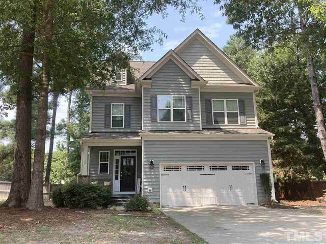 15 Wilders Crossing Drive, Louisburg, NC 27549 (#2331634) :: RE/MAX Real Estate Service