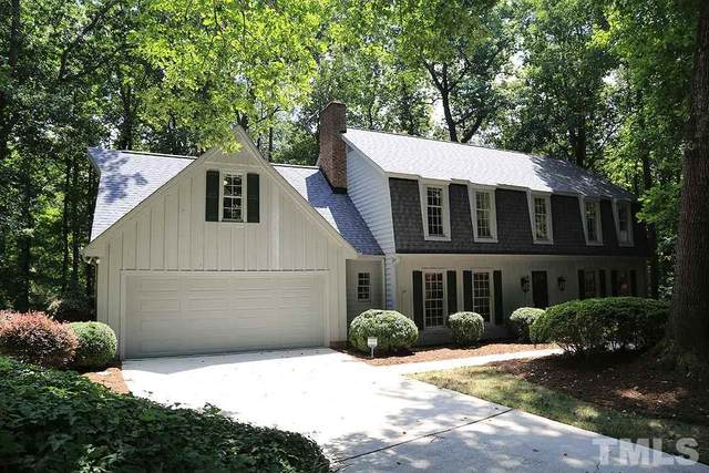 6404 Margate Court, Raleigh, NC 27612 (#2331638) :: Realty World Signature Properties