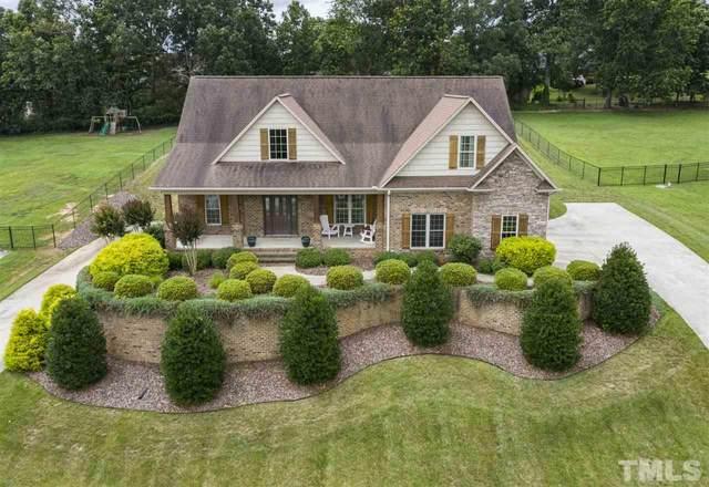 382 Willow Ridge, Winston Salem, NC 27127 (#2331642) :: Dogwood Properties