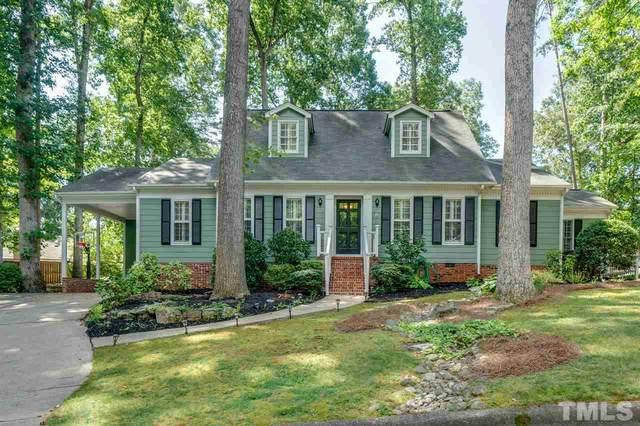 4500 Chesborough Road, Raleigh, NC 27612 (#2331649) :: Dogwood Properties