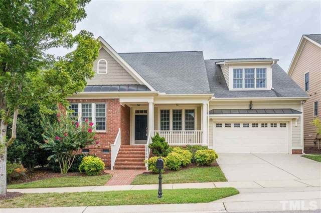 2716 Snowy Meadow Court, Raleigh, NC 27614 (#2331662) :: Realty World Signature Properties