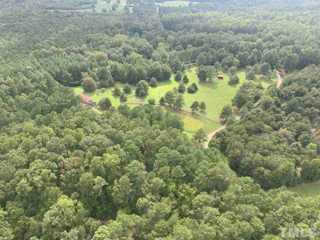 Lot 5C Timberlake Drive, Franklinton, NC 27525 (#2331675) :: The Perry Group