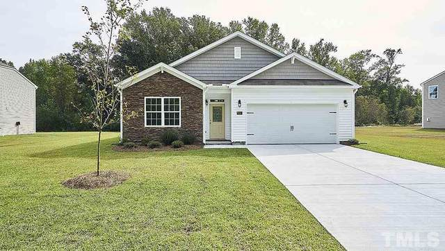 2756 Spring Valley Drive #62, Creedmoor, NC 27522 (MLS #2331689) :: On Point Realty