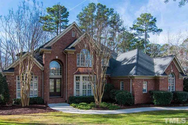 4805 Greenbreeze Lane, Holly Springs, NC 27540 (#2331723) :: Spotlight Realty