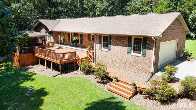 2427 Rogers Road, Graham, NC 27253 (#2331734) :: The Perry Group