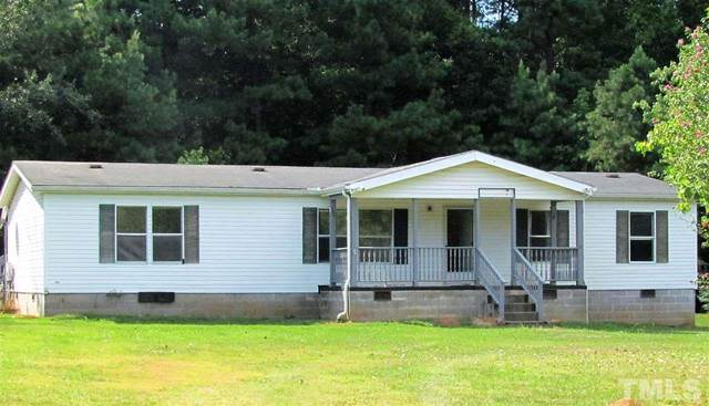 395 Hubquarter Road, Macon, NC 27551 (#2331735) :: Marti Hampton Team brokered by eXp Realty