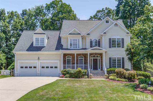 211 Painted Fall Way, Cary, NC 27513 (#2331737) :: Dogwood Properties