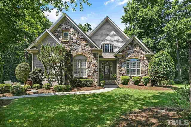 5621 Greenevers Drive, Raleigh, NC 27613 (#2331747) :: The Perry Group