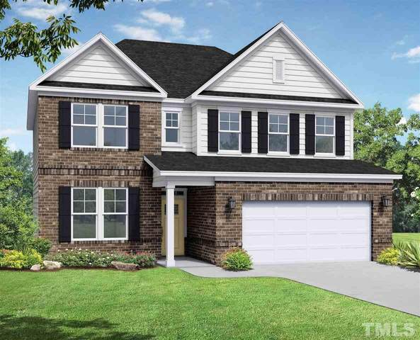 163 E Odell Lane, Zebulon, NC 27597 (#2331786) :: Triangle Top Choice Realty, LLC