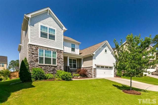 3 Morningside Drive, Durham, NC 27713 (#2331829) :: Realty World Signature Properties