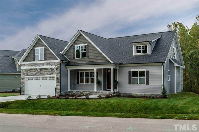 25 Walking Trail, Youngsville, NC 27596 (#2331831) :: The Perry Group