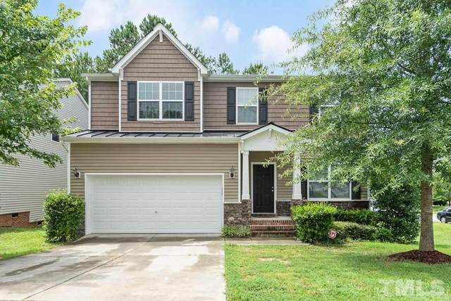 303 Switchback Street, Knightdale, NC 27545 (#2331861) :: Raleigh Cary Realty