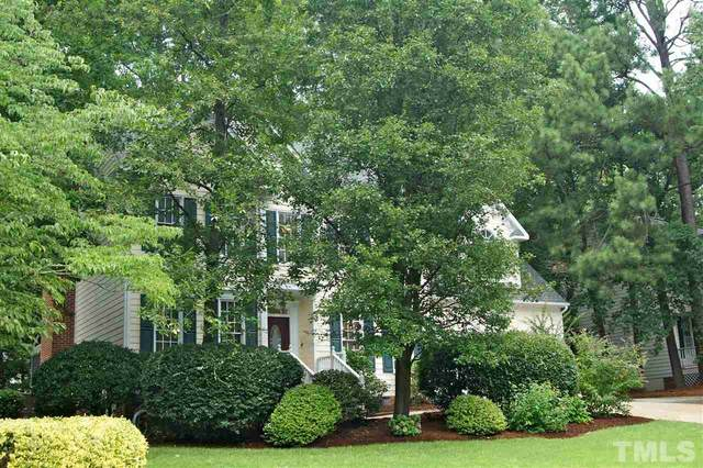 108 Bergeron Way, Cary, NC 27519 (#2331863) :: Saye Triangle Realty