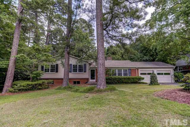 4104 Picardy Drive, Raleigh, NC 27612 (#2331905) :: The Perry Group