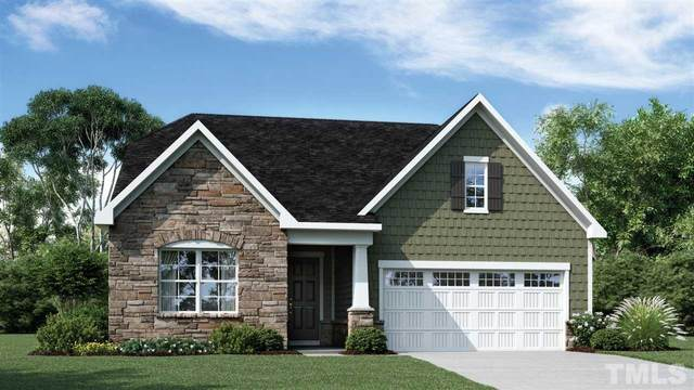 1216 Ballerina Lane, Durham, NC 27703 (MLS #2331924) :: On Point Realty