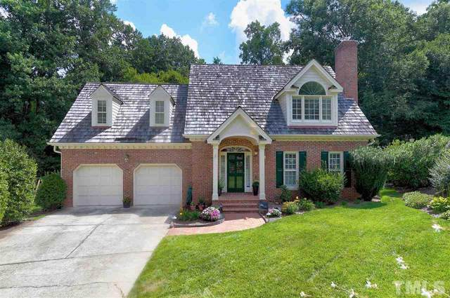 8508 Harkers Court, Raleigh, NC 27615 (#2331936) :: M&J Realty Group