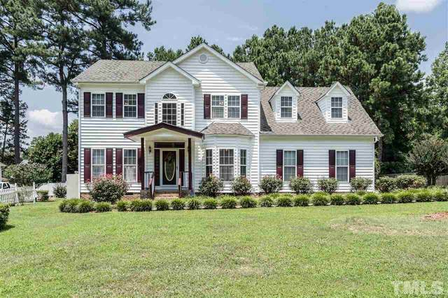 1107 Edenburghs Keep Drive, Knightdale, NC 27545 (#2331964) :: Raleigh Cary Realty