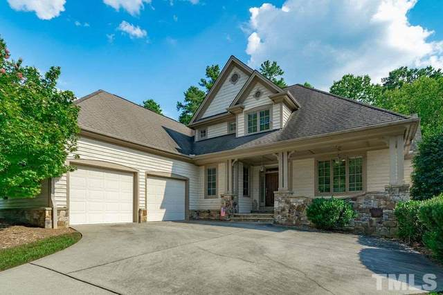 19023 Stone Brook, Chapel Hill, NC 27517 (#2331979) :: Spotlight Realty