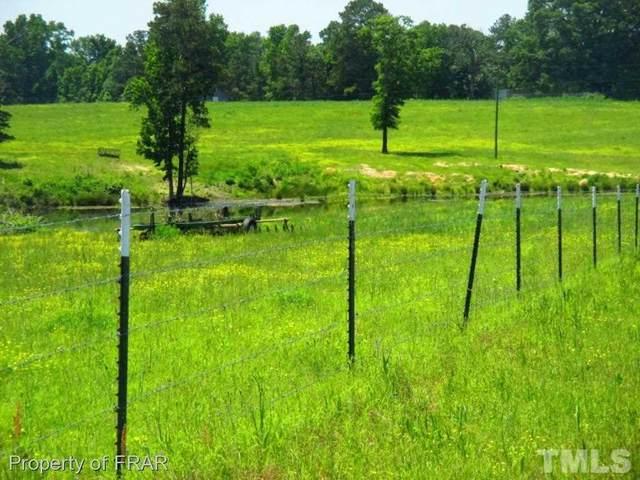 0 Norrington Road, Lillington, NC 27546 (#2331987) :: Dogwood Properties