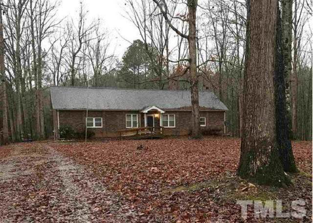 603 Granville Woods Drive, Wake Forest, NC 27587 (#2331990) :: Marti Hampton Team brokered by eXp Realty