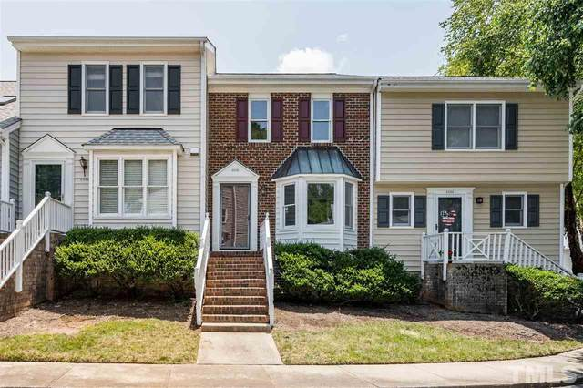 2002 Trexler Court, Raleigh, NC 27606 (#2332075) :: The Perry Group