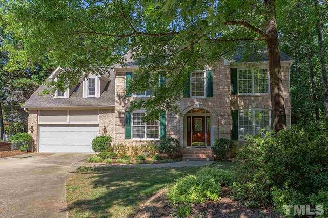 109 Brighton Court, Chapel Hill, NC 27516 (#2332175) :: Saye Triangle Realty