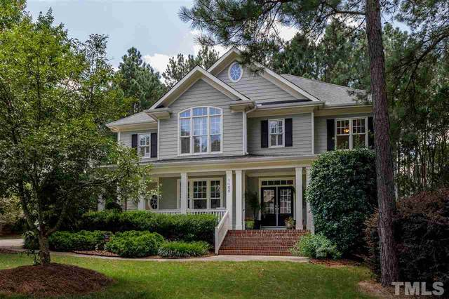 1408 Vann Dowda Place, Wake Forest, NC 27587 (#2332221) :: Realty World Signature Properties