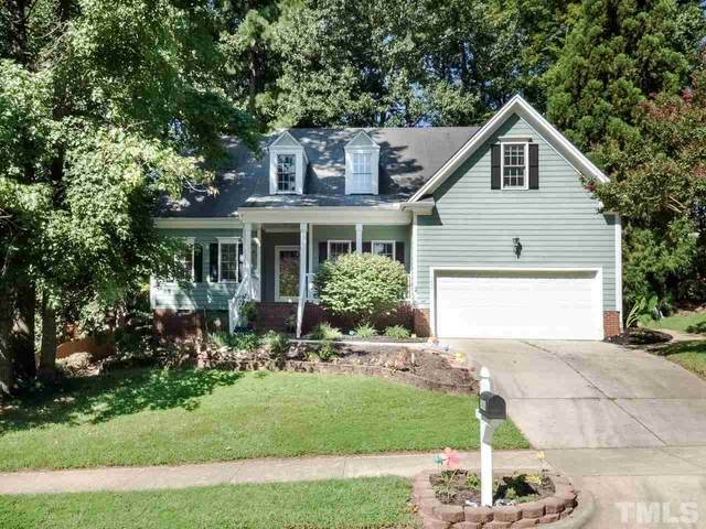 2408 Fordcrest Drive, Apex, NC 27502 (#2332225) :: Triangle Just Listed