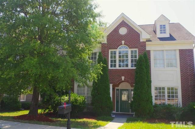 6325 Kit Creek Road, Morrisville, NC 27560 (#2332227) :: Realty World Signature Properties