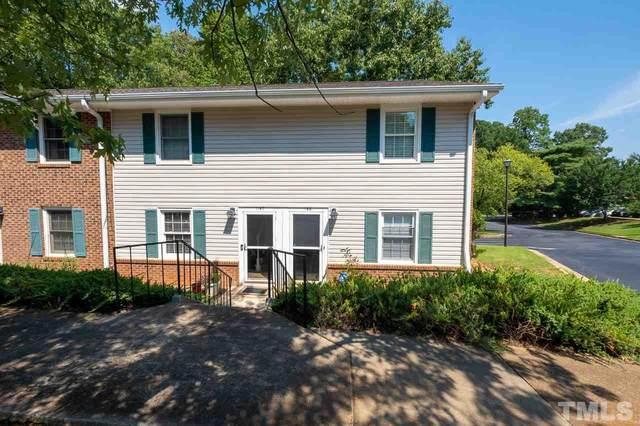 1149 Nottingham Circle, Cary, NC 27511 (#2332240) :: Saye Triangle Realty