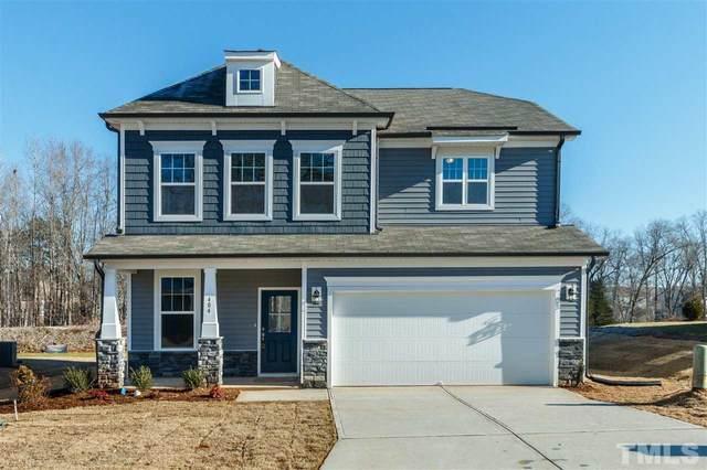 108 Palladium Court, Elon, NC 27244 (#2332274) :: Real Estate By Design