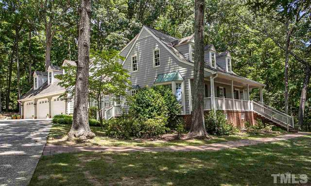 102 Get A Way Lane, Bahama, NC 27503 (#2332307) :: Spotlight Realty
