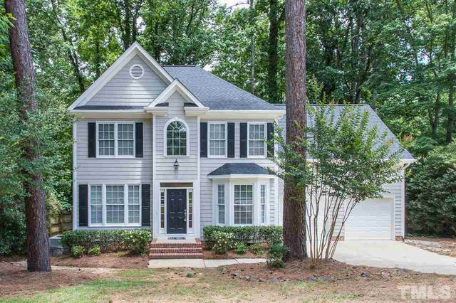 3204 Watkins Glen Court, Raleigh, NC 27613 (#2332313) :: Realty World Signature Properties
