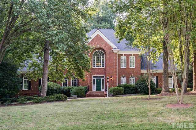 4820 Fox Branch Court, Raleigh, NC 27614 (#2332317) :: The Rodney Carroll Team with Hometowne Realty