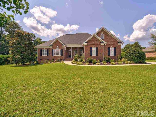 4536 Birnamwood Court, Holly Springs, NC 27540 (#2332319) :: Raleigh Cary Realty