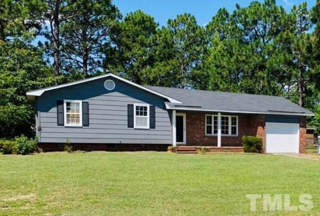 4549 Turquoise Road, Fayetteville, NC 28311 (#2332336) :: The Beth Hines Team