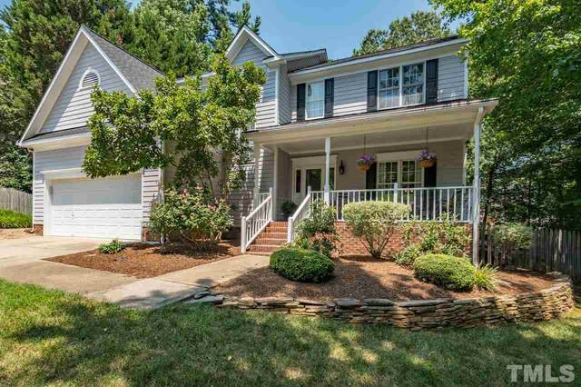 3405 Olney Drive, Durham, NC 27705 (#2332345) :: Raleigh Cary Realty
