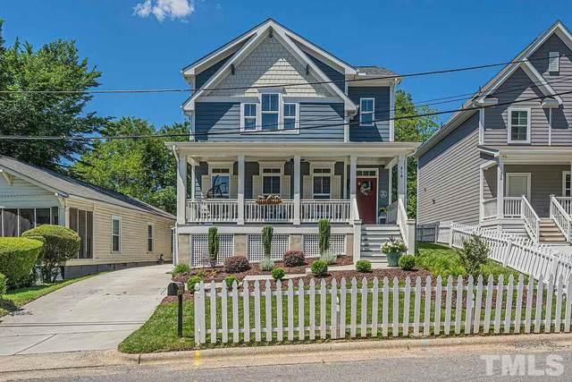 210 W Piedmont Avenue, Durham, NC 27707 (#2332356) :: RE/MAX Real Estate Service
