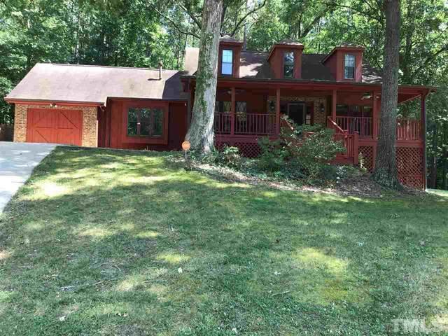 1609 Sycamore Drive, Garner, NC 27529 (#2332375) :: RE/MAX Real Estate Service