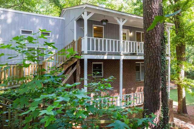 115 Carmichael Court 20B, Cary, NC 27511 (#2332396) :: Realty World Signature Properties