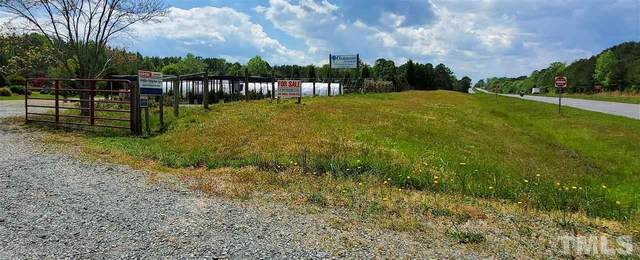 9985 Us 64 Highway West, Siler City, NC 27344 (#2332420) :: Raleigh Cary Realty